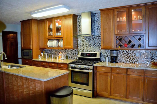 Artistic Kitchen & Bath and cabinetry design
